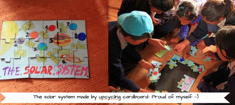 upcycled-ardboard-puzzle-solar-systemsecondsguru-ananya